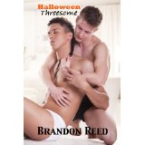 Halloween Threesome by Brandon Reed